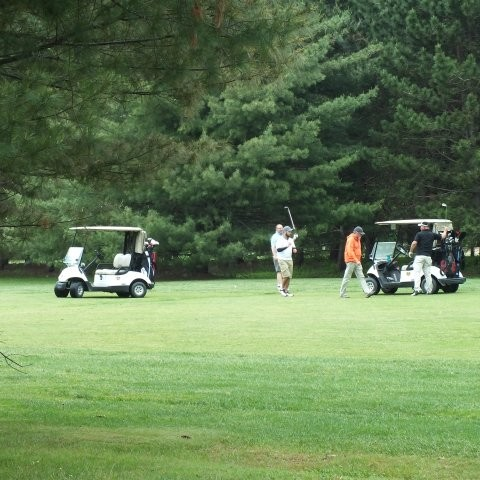 NJC Golf Tournament - June 2016